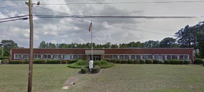 Moore County Commercial For Sale: 3308 Nc Hwy 5