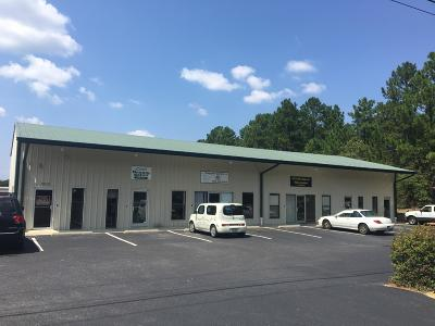 Commercial Lease For Lease: 7500 Us 15 501