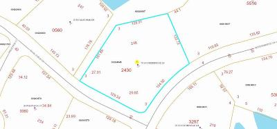 Pinehurst Residential Lots & Land For Sale: 70 Woodenbridge Ln Lane