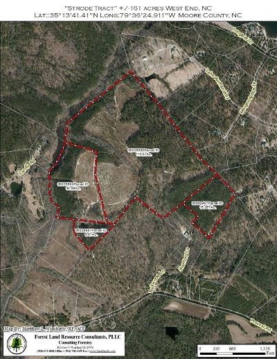 Moore County Residential Lots & Land For Sale: 111 Bellwood Lane