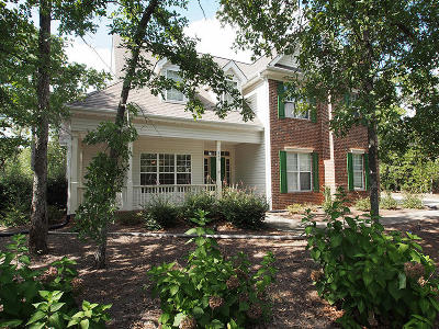 Pinehurst Single Family Home Active/Contingent: 360 S Surry Circle Drive