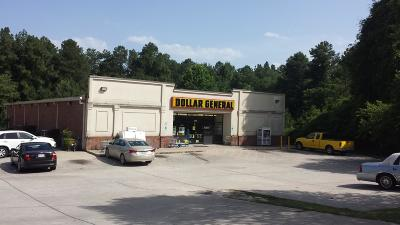 Moore County Commercial For Sale: 1215 Old Us 1