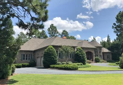 Pinehurst Single Family Home For Sale: 14 Cumberland Drive