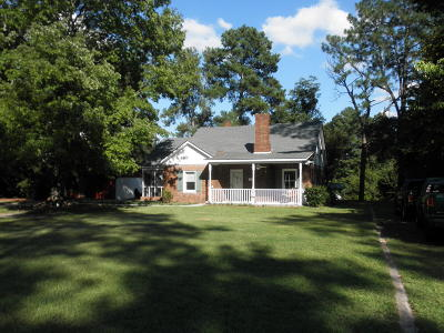 Single Family Home For Sale: 188 Crestview Drive
