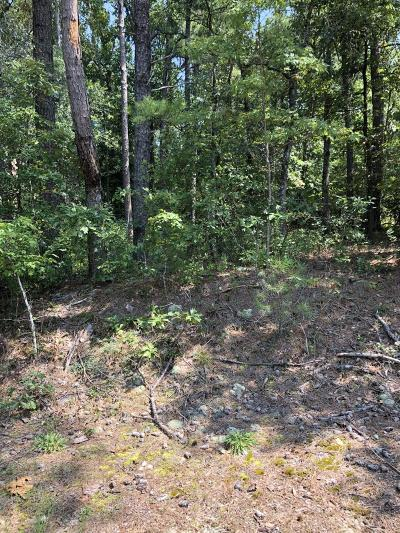 Foxfire Residential Lots & Land For Sale: 55 N Shamrock Drive