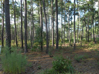 Pinewild Cc Residential Lots & Land For Sale: 2 Laggan Court