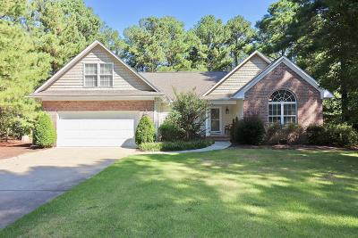 Whispering Pines Single Family Home For Sale: 68 Shadow Lane