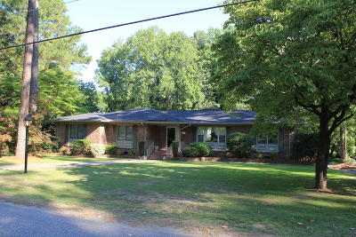 Single Family Home For Sale: 1905 Surginor Road