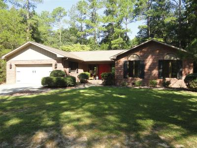 Pinehurst Single Family Home For Sale: 15 Lacosta Lane