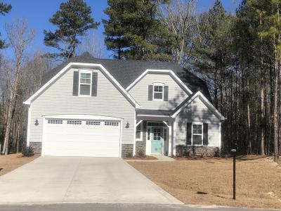 Whispering Pines Single Family Home For Sale: 172 Mayfield Court