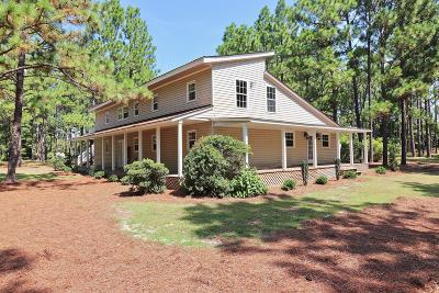 Pinebluff Single Family Home For Sale: 200 Westview Loop
