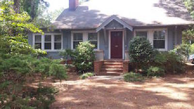 Moore County Rental For Rent: 350 W Illinois Avenue
