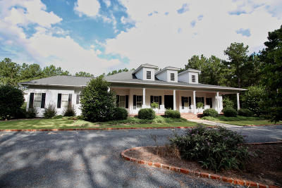 Foxfire NC Single Family Home For Sale: $749,900