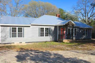Moore County Rental For Rent: 1425 Central Drive Drive