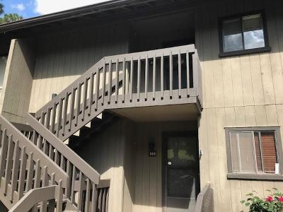 Pinehurst Condo/Townhouse Active/Contingent: 1175 St. Andrews Dr #203