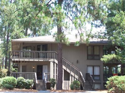 Foxfire NC Condo/Townhouse For Sale: $84,500