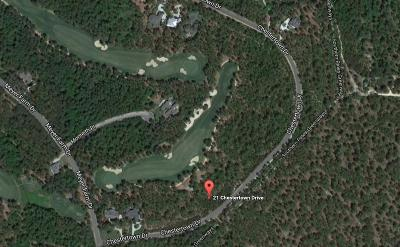 Pinehurst Residential Lots & Land For Sale: 21 Chestertown Drive