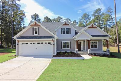 Whispering Pines Single Family Home For Sale: 706 Rookery Lane