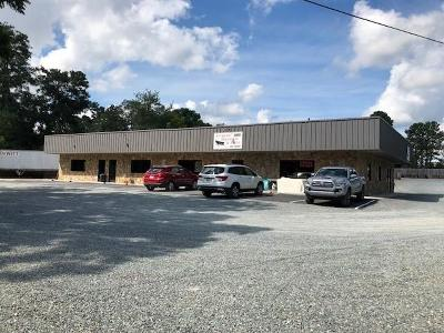 Moore County Commercial For Sale: 125 Nc Hwy 73