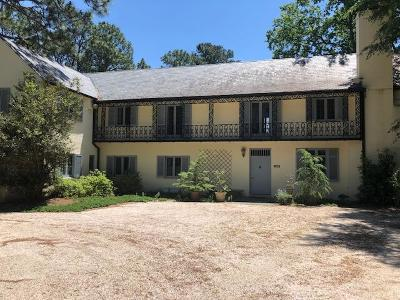 Moore County Farm For Sale: 128 Tremont Street