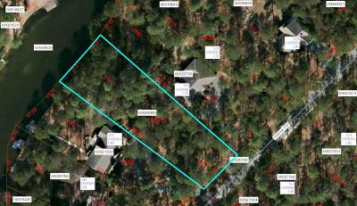 Residential Lots & Land For Sale: 153 Owens Circle