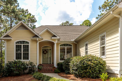 Pinehurst Single Family Home For Sale: 5 Harness Place