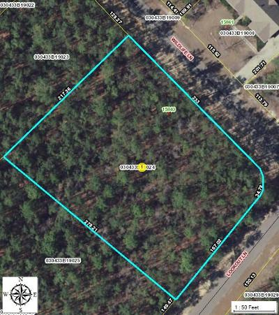 Residential Lots & Land For Sale: 24 Wildlife Lane