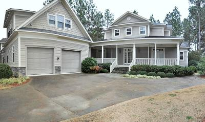 Pinehurst Single Family Home For Sale: 19 Cherry Hill