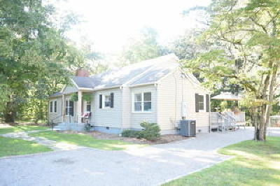 Single Family Home Sold: 386 Camp Easter Road