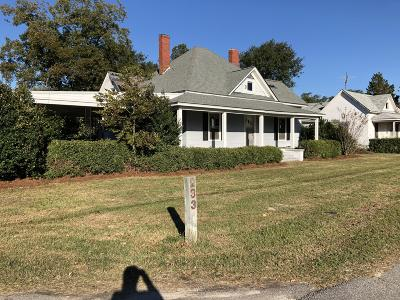 Single Family Home For Sale: 233 2nd Street