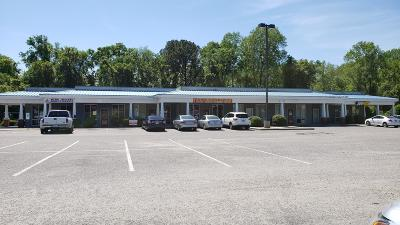 Commercial Lease For Lease: 809 E Hwy 74