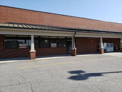 Commercial Lease For Lease: 801 E Hwy 74 Avenue