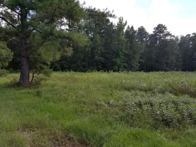 Residential Lots & Land For Sale: McCaskill Road