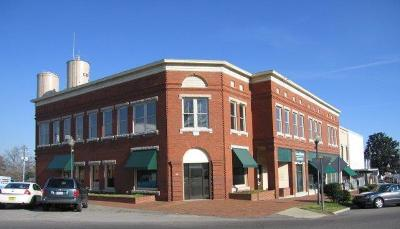 Commercial Lease For Lease: 101 Reynold Street