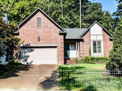 Fayetteville Single Family Home For Sale: 211 Hinsdale Avenue