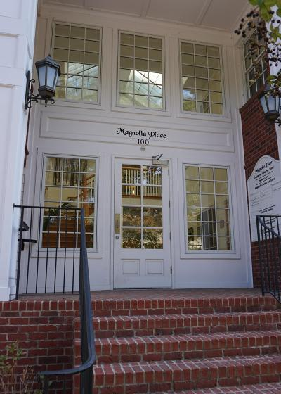 Commercial Lease For Lease: 100 Magnolia Road #2225