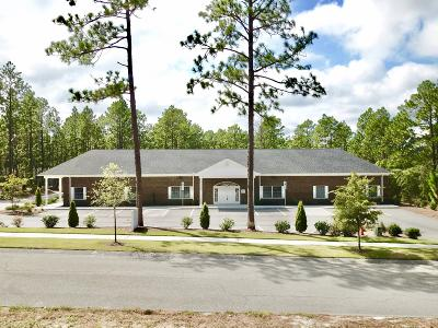 Moore County Commercial Active/Contingent: 75 Trotter Hills Circle