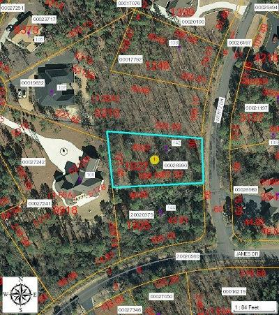 West End Residential Lots & Land For Sale: 142 Wertz Drive