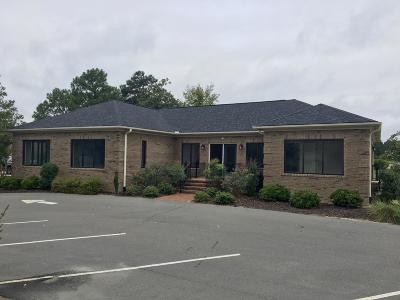 Commercial Lease For Lease: 102 Lakeway Drive
