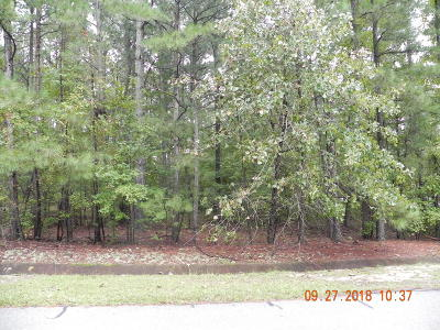Whispering Pines Residential Lots & Land For Sale: 88 Sandpiper Drive Drive