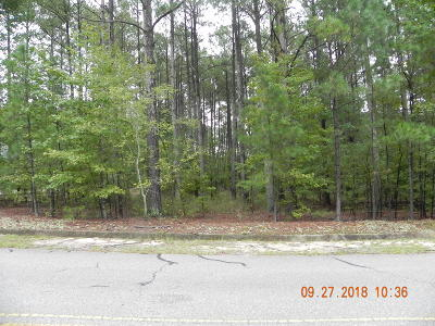 Whispering Pines Residential Lots & Land For Sale: 86 Sandpiper Drive Drive