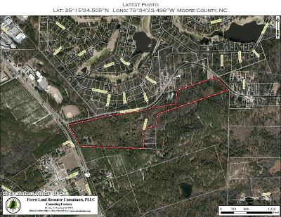 West End Residential Lots & Land For Sale: 4691 Nc Hwy 211