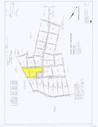West End Residential Lots & Land For Sale: Currie Drive Drive
