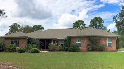 Foxfire Single Family Home Active/Contingent: 5 Meadow Court