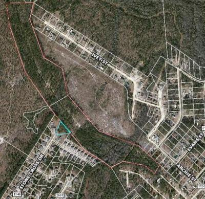 Residential Lots & Land For Sale: 1048 Stone Cross Dr. Drive