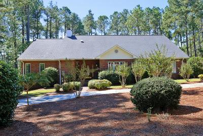 Single Family Home For Sale: 294 Longleaf Drive
