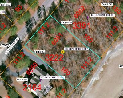 West End Residential Lots & Land For Sale: 125 Beacon Ridge Drive