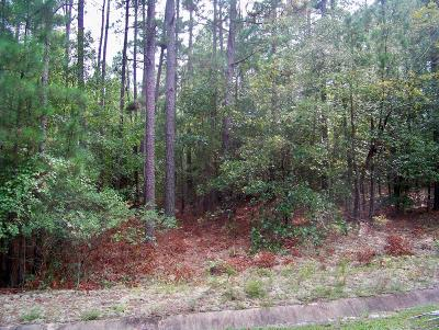 Whispering Pines Residential Lots & Land Active/Contingent: 60 Cardinal Drive