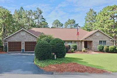 Longleaf Cc Single Family Home For Sale: 25 Steeplechase Way