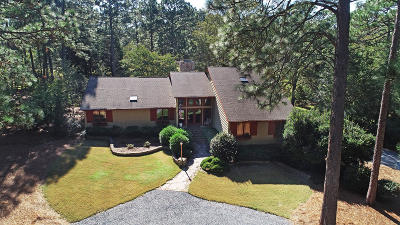 Southern Pines Farm For Sale: 220 Merry Way